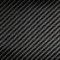 Carbon Fibre (twill)