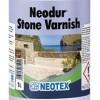 Neodur® Stone Varnish