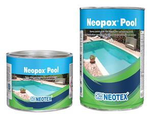 Neopox Pool (kit)-2
