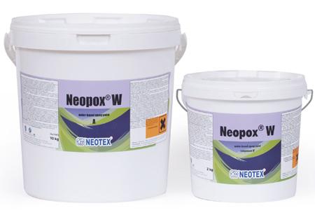 NEOPOX-W