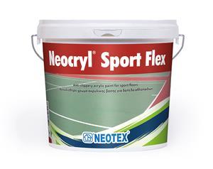 neocryl sport flex