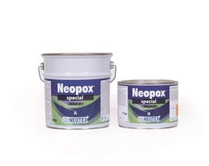 NEOPOX SPECIAL satine