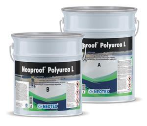 Neoproof Polyurea L